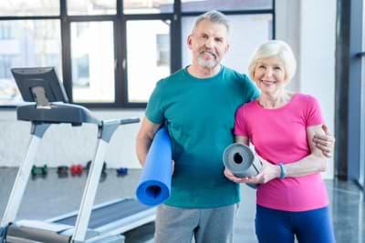 Herzsport Puls messen
