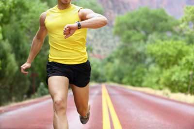 Sport Puls messen